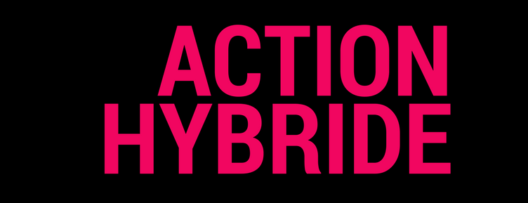 Collectif ACTION HYBRIDE