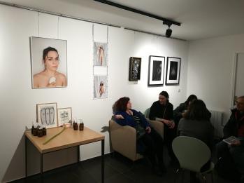 Oeuvres de Anne-Marie Toffolo, Jean-François Bouron, Louise A. Depaume et Louise Dumont