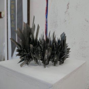 Installation de Fur Aphrodite