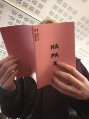 Hapax #1